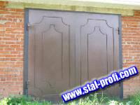 Ворота для гаража